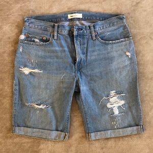 New Gap Shorts